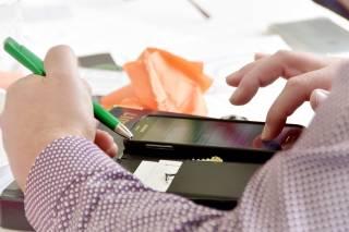 Государство в смартфоне: в чем опасность идей Зеленского