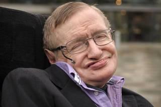 Американские ученые научились лечить болезнь, от которой страдал Стивен Хокинг