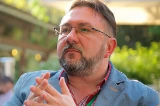 Идеолог «Слуги народа» объяснил будущим депутатам, что без Зеленского они – никто