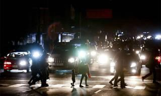 Падение из Роттердама в Венесуэлу