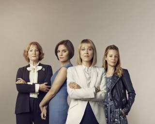 Украинцам покажут британскую 6-серийную драму «Разрыв»