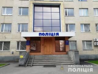 Под Киевом пьяный «покупатель» пытался застрелить хозяина магазина