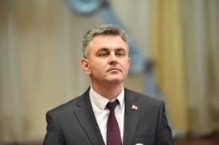 СМИ нашли у президента непризнанного Приднестровья украинский паспорт