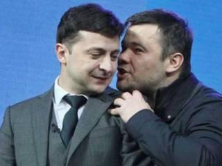 Зеленский объяснил, зачем Богдан написал заявление об отставке