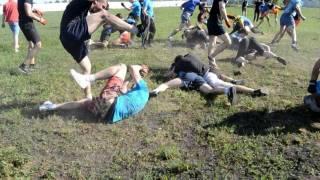 Битва за лайк. Подростки снимают видео кровавых драк ради веб-популярности