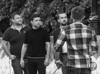 Стало известно, кто «слил» журналистам фото странного заявления Богдана об увольнении