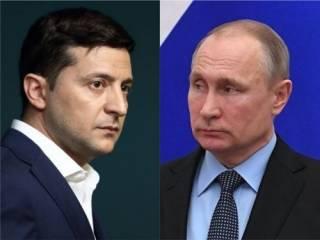 Чем Зеленский похож на Путина? Семь примеров