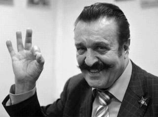 Стала известна причина смерти знаменитого шансонье Вилли Токарева