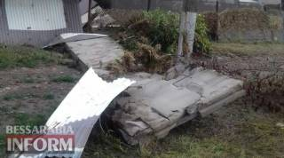 Мощный селевой поток на Одесщине убил мужчину и на километр снес машину с людьми