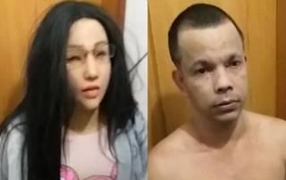 В Бразилии известный бандит попытался сбежать из тюрьмы, переодевшись в собственную дочь