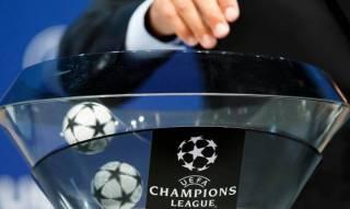 «Динамо» узнало следующего соперника в Лиге чемпионов. Впрочем, надо еще пройти «Брюгге»