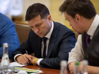 Зеленский нашел новых командующих для армии и сил ООС