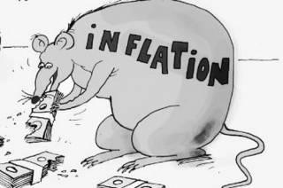 В инфляции – наша сила, девальвация – наше все
