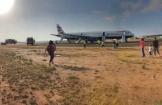 Самолет Лондон-Валенсия едва не разбился из-за задымления в салоне: появилось видео очевидцев