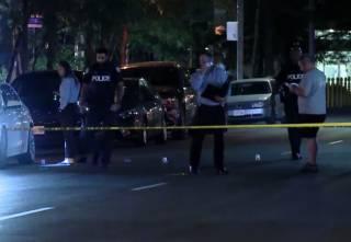 В канадском ночном клубе открыли огонь по людям: опубликовано видео бойни (18+)