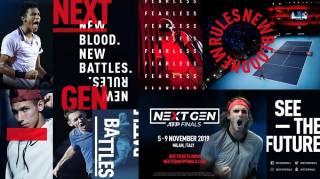 Открыта продажа билетов на турнир Next Gen ATP 2019