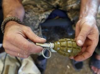 На Одесщине прямо в больнице взорвалась граната-«лимонка», ‒ есть жертвы
