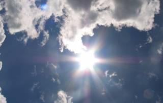 Синоптики пообещали киевлянам теплую погоду на ближайшие выходные