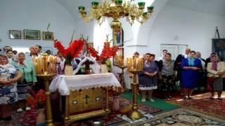 В УПЦ напомнили, что люди важнее, чем храмовые сооружения