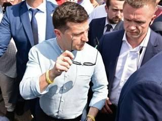 Зеленский сделал в Турции обнадеживающее заявление по поводу Крыма