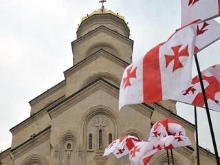 В УПЦ заметили, что в Грузии за социологические исследования взялись «специфические организации»