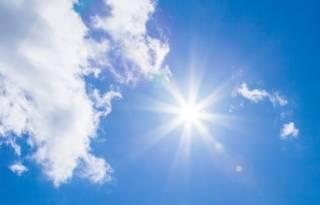 Со следующей недели Украину вновь накроет жара