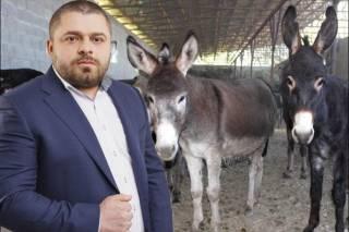 Украинофоб Константин Затулин вступился за Сергея Коровченко, которого обвинят в фальсификации выборов