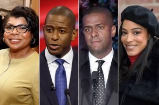 Только для темнокожих? CNN запускает странное кабельное шоу