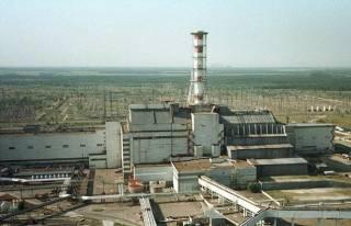 Украинцы и британцы создали… чернобыльскую водку