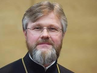 УПЦ является «мостом» между разными регионами страны, – Протоиерей Николай Данилевич