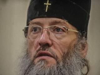Запорожский митрополит УПЦ предположил, почему Зеленский отказался подписывать совместное заявление с Патриархом Варфоломеем