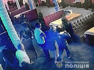 В Киеве повязали банду клофелинщиков