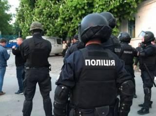В курортной Кирилловке произошла массовая драка со стрельбой