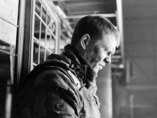 В Запорожье при загадочных обстоятельствах ограбили звезду фильма «Киборги»