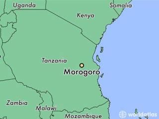 В Танзании из-за неосторожного курильщика погибло 60 человек