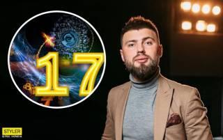 Украинский ведущий предсказал свою смерть. При чем тут масоны?