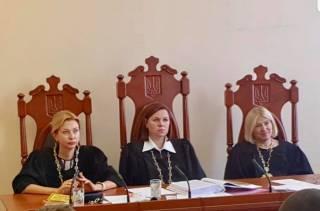 Скандал на 210 округе: Коровченко лжет о ходе судебного дела, - СМИ