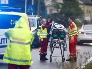 По странам Скандинавии прокатилась волна терактов