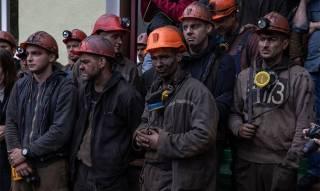 Угольная отрасль: «смотрящие» новые, проблемы старые