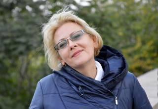 Оксана Тихончук