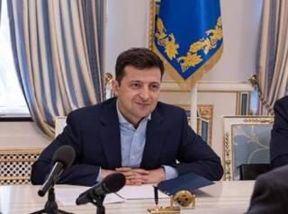 Зеленский прошелся «кадровой метлой» по ставленникам Порошенко