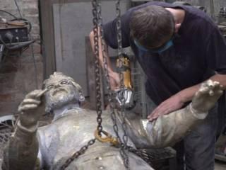В Харькове решили установить весьма странный памятник Вернадскому