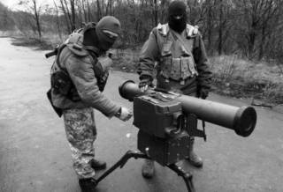 Украинский арсенал: противотанковый ракетный комплекс «Стугна-П»
