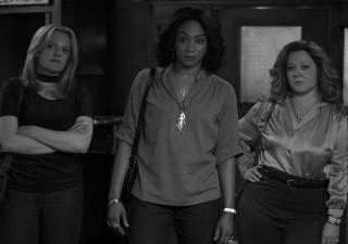 Фильм «Королевы криминала»: феминизм как буквальное оружие