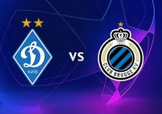 Букмекеры спрогнозировали жесткую зарубу в ответном матче «Динамо» и «Брюгге»