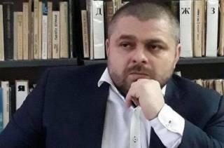 Коровченко стягивает титушек под здание суда, — СМИ
