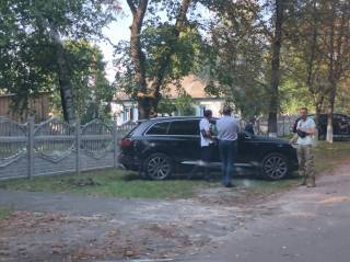 Коровченко захватил гериатрический пансионат, — СМИ