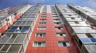 На вторичном рынке недвижимости Украины продолжается рост цен. Самые востребованные - двухкомнатные квартиры
