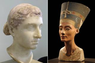 Ученые утверждают, что сумели воссоздать духи, которыми пользовалась сама Клеопатра
