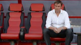 Фанаты «Динамо» ликуют. Хацкевич уволен